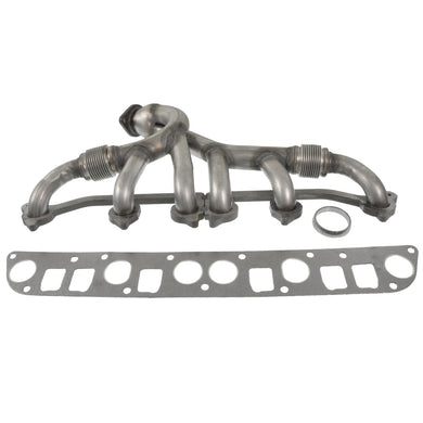 Exhaust Manifold Inc Gasket Fits Chrysler OE 4883385 Blue Print ADA106001