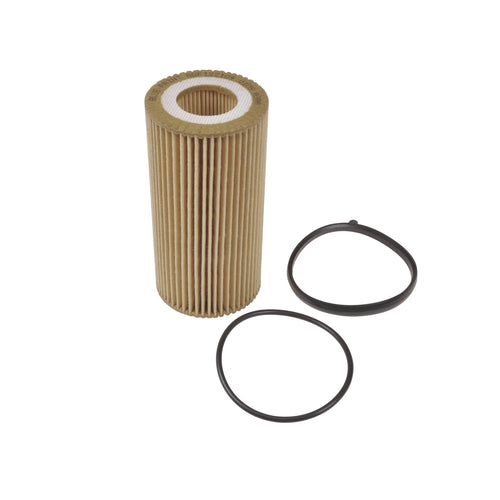 pack of one Blue Print ADB112111 Oil Filter with seal rings