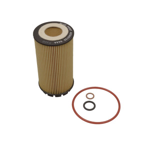 Oil Filter Inc Sealing Rings & Seal Fits Jeep Cherokee Hyund Blue Print ADG02123