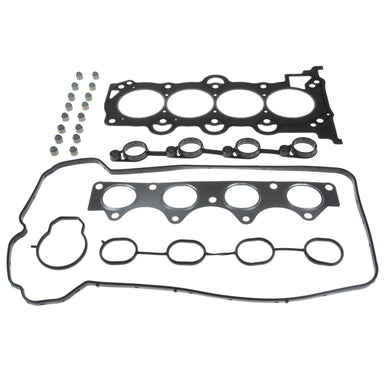 Cylinder Head Gasket Set Fits KIA Carens Ceed Cerato Proceed Blue Print ADG06297