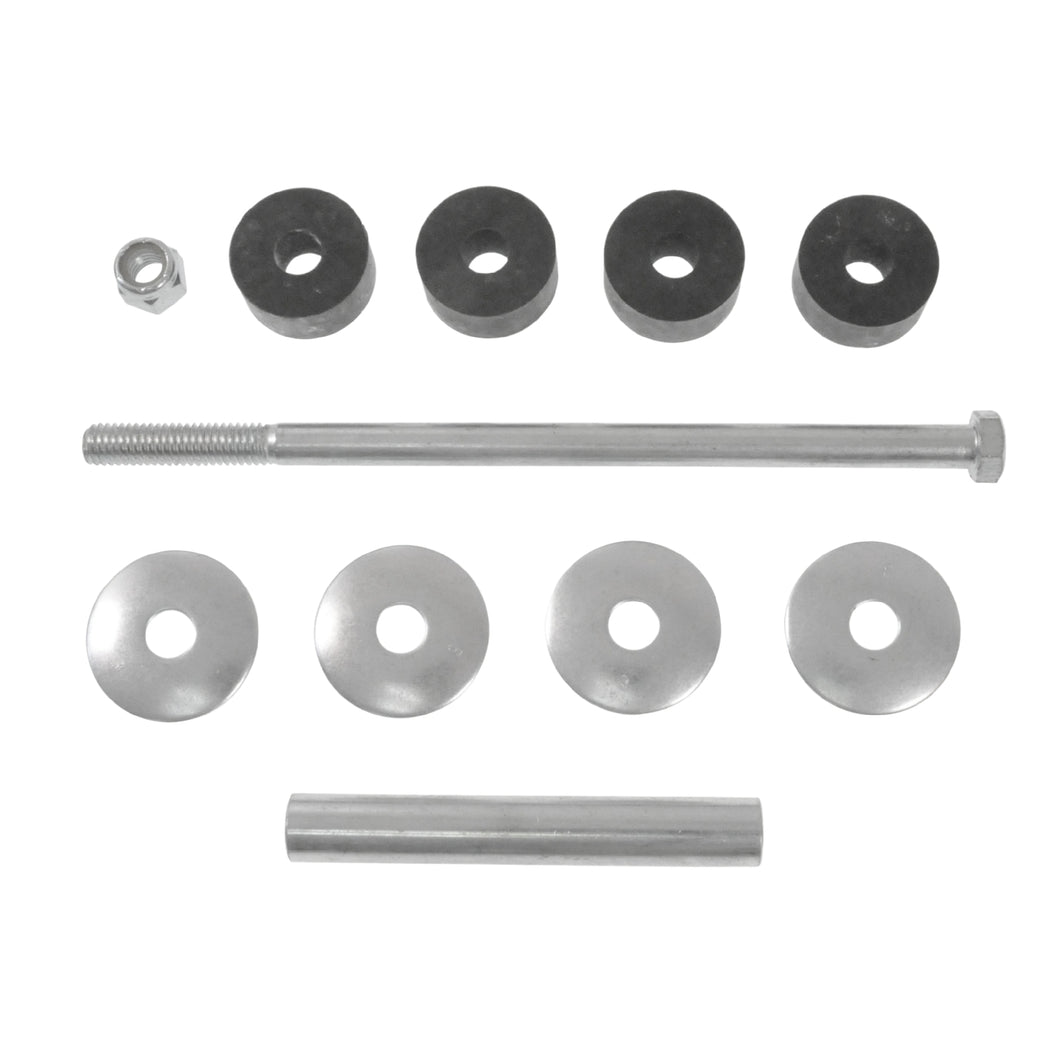 Stabiliser Link Inc Nut Washers & Bushes Fits KIA Bongo Joi Blue Print ADG085122