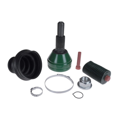 Front Drive Shaft Joint Kit Fits Vauxhall Blue Print ADG089146 - CLEARANCE