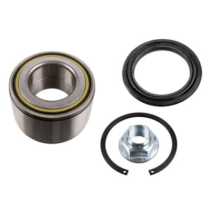 Front Wheel Bearing Kit Fits Mazda B-Seriess UN BT-50 UN Blue Print ADM58243