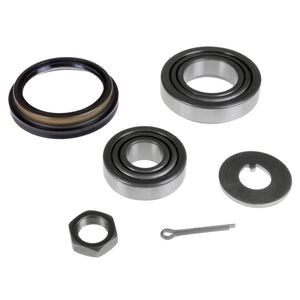 Front Wheel Bearing Kit Fits Nissan Pick Up III Blue Print ADN18256