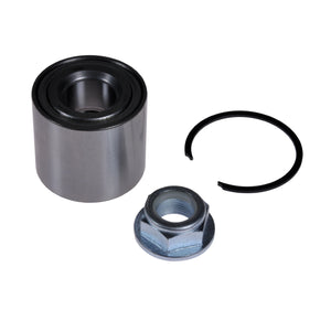 Rear Wheel Bearing Kit Fits Nissan Micra Note 4WD Sunny Blue Print ADN18382