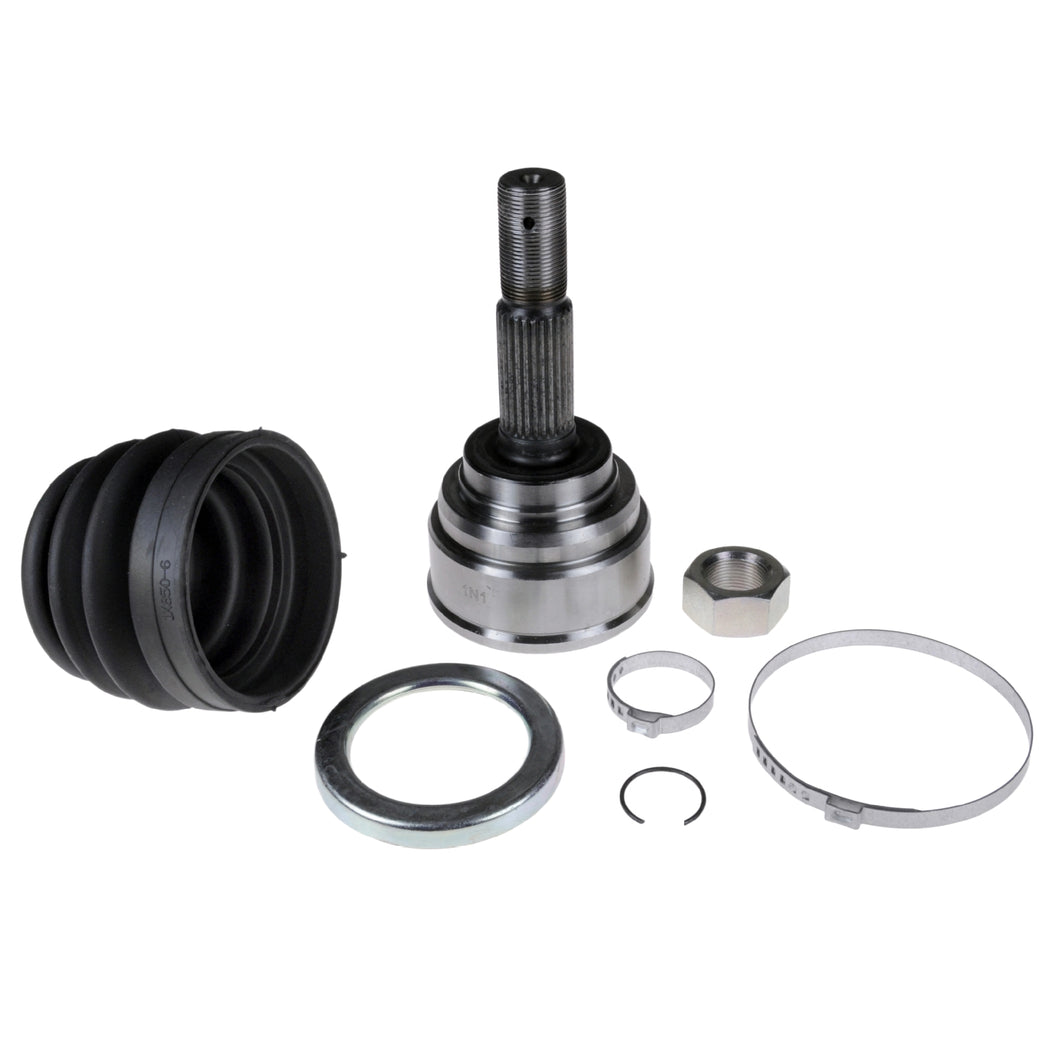 Front Drive Shaft Joint Kit Fits Nissan Maxima Primera I Blue Print ADN18922