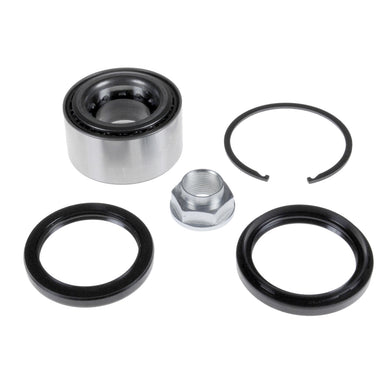 Front Wheel Bearing Kit Fits Subaru Forester Impreza Legacy Blue Print ADS78206