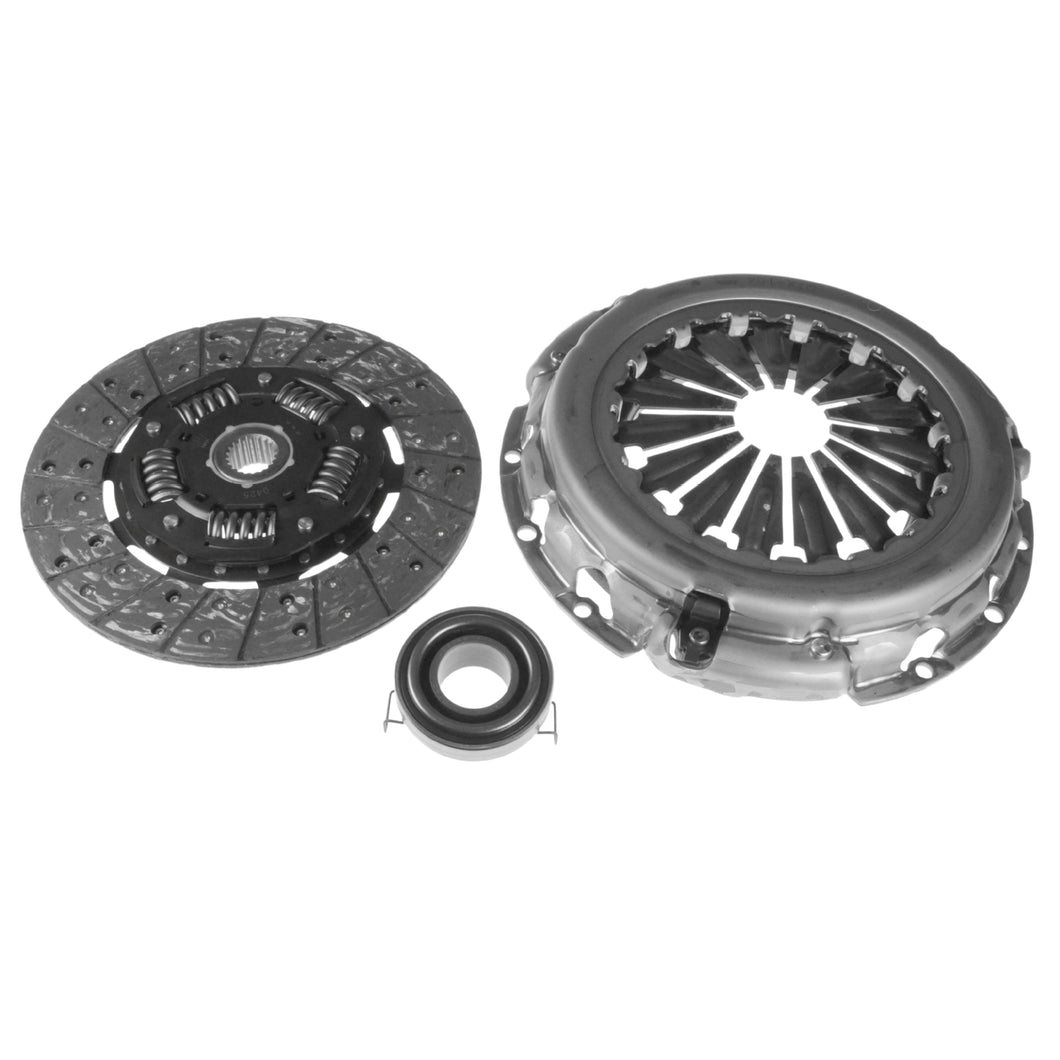 Clutch Kit Fits Toyota 4 Runner Hilux Land Cruiser Blue Print ADT330124