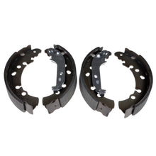 Load image into Gallery viewer, Rear Brake Shoe Set Fits Toyota Yaris Daihatsu Blue Print ADT34179