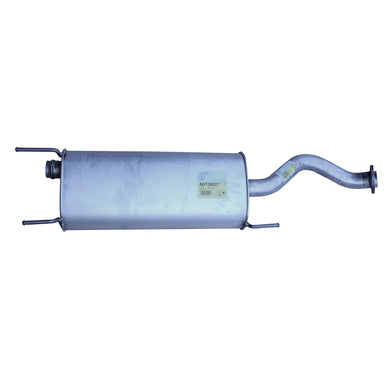 Centre Silencer Fits Toyota Land Cruiser OE 1740317160 Blue Print ADT36027