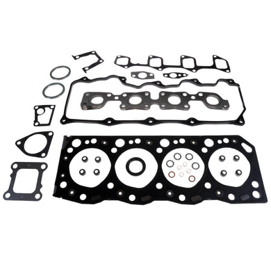 Cylinder Head Gasket Set Fits Toyota Dyna Hiace Hilux Blue Print ADT36280
