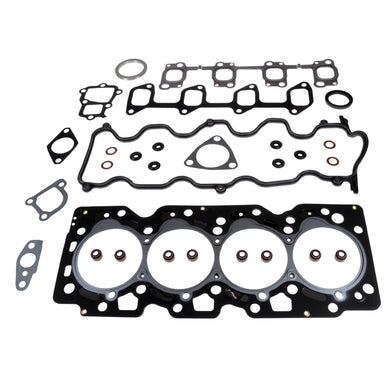 Cylinder Head Gasket Set Fits Toyota Avensis Carina III Blue Print ADT36284