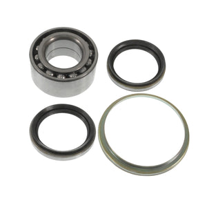 Front Wheel Bearing Kit Fits Toyota Corolla VIII Blue Print ADT38277