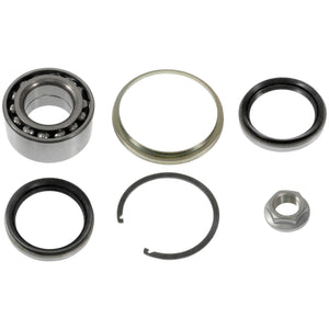 Front Wheel Bearing Kit Fits Toyota Corolla Sprinter Blue Print ADT38279