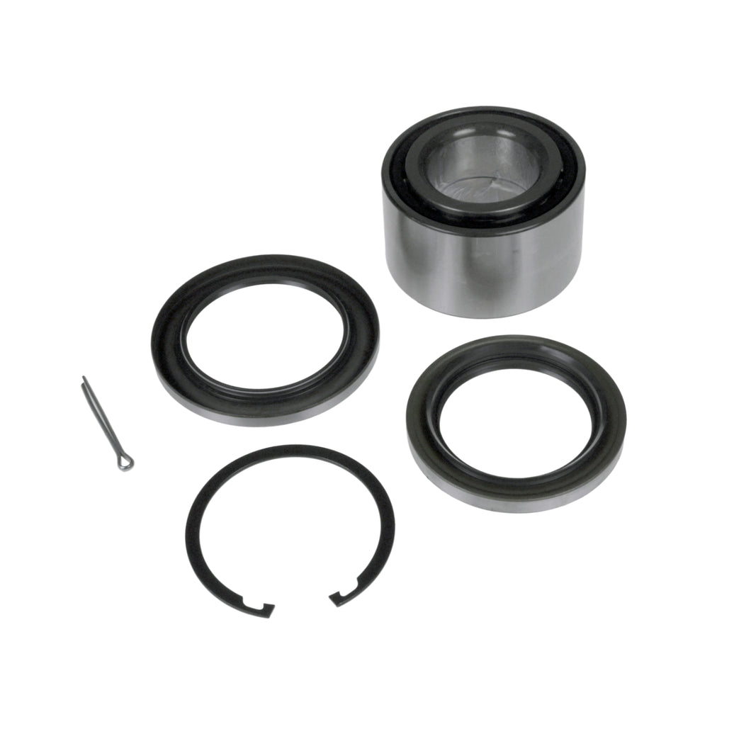 Rear Wheel Bearing Kit Fits Toyota Aristo Celsior Chaser Soa Blue Print ADT38315