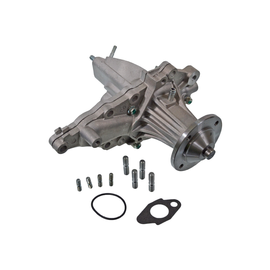 Water Pump Inc Additional Parts Fits Toyota Aristo Soarer Su Blue Print ADT39153