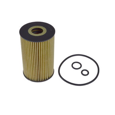 Oil Filter Inc Seal Rings Fits Volkswagen Amarok 4motion Am Blue Print ADV182110