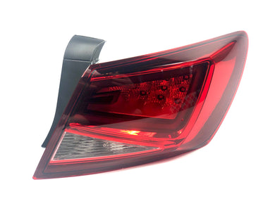 Rear Right Led Tail Light Fits Seat Leon OE 5F0945208C Valeo 45115