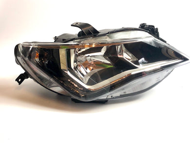 Front Right Halogen Led Headlight Fits Seat Ibiza OE 6J2941006K Valeo 46727