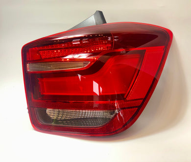 Rear Right Led Tail Light Fits BMW 1 Series F20 OE 63217241544 Valeo 44643