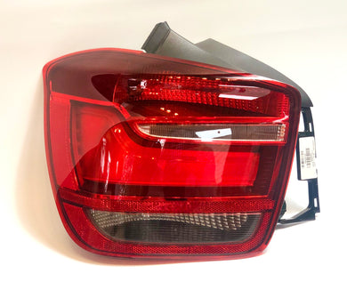 Rear Left Led Tail Light Fits BMW 1 Series F20 OE 63217241543 Valeo 44642