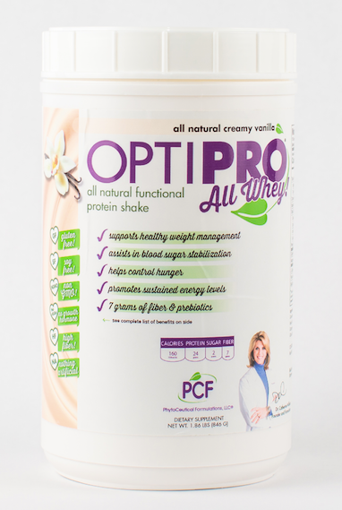 OptiPRO (On sale - regular price $45.99)