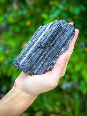 Purifying Black Tourmaline