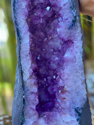 Amethyst Cave of Truth