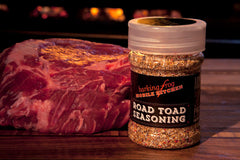 Barking Frog Mobile Kitchen – Road Toad Seasoning