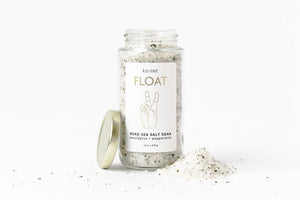 Float - Dead Sea Salt Soak