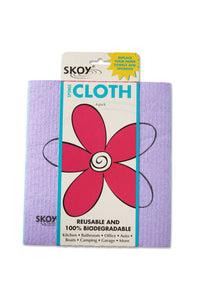 Skoy Sponge Cloth (Set of 4)