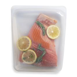 Stasher Reusable Freezer Bag/ Sous Vide Bag
