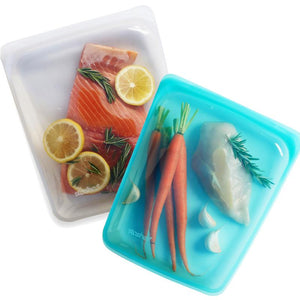 Reusable Freezer Bag
