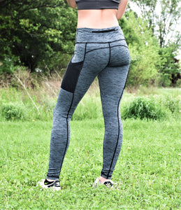 Pumped Up Workout Leggings