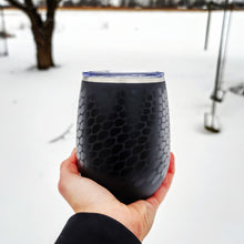 Load image into Gallery viewer, Dragon Glass Stemless Wine Cup