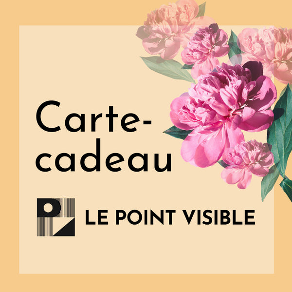 Le point visible gift card