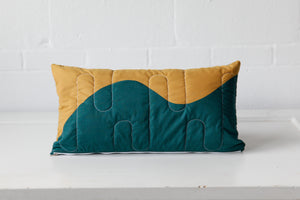 "Coussin ""Dune"" - 10''x 20''"