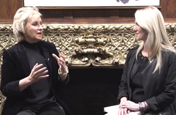 RECAP: Trailblazing with Tina Brown