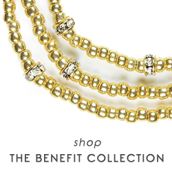 Shop the Benefit Collection