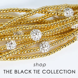 Shop the Black Tie Collection
