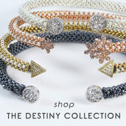 Shop the Destiny Collection