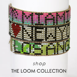Shop the Loom Collection