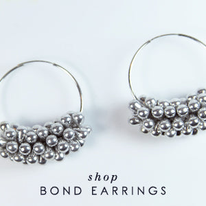 Shop Bond Earrings