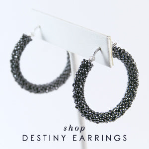 Shop Destiny Earrings
