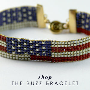 Shop the Buzz Bracelet