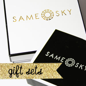 Gift Sets, Holiday Gift Guide