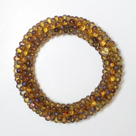 Honey Bond Bracelet