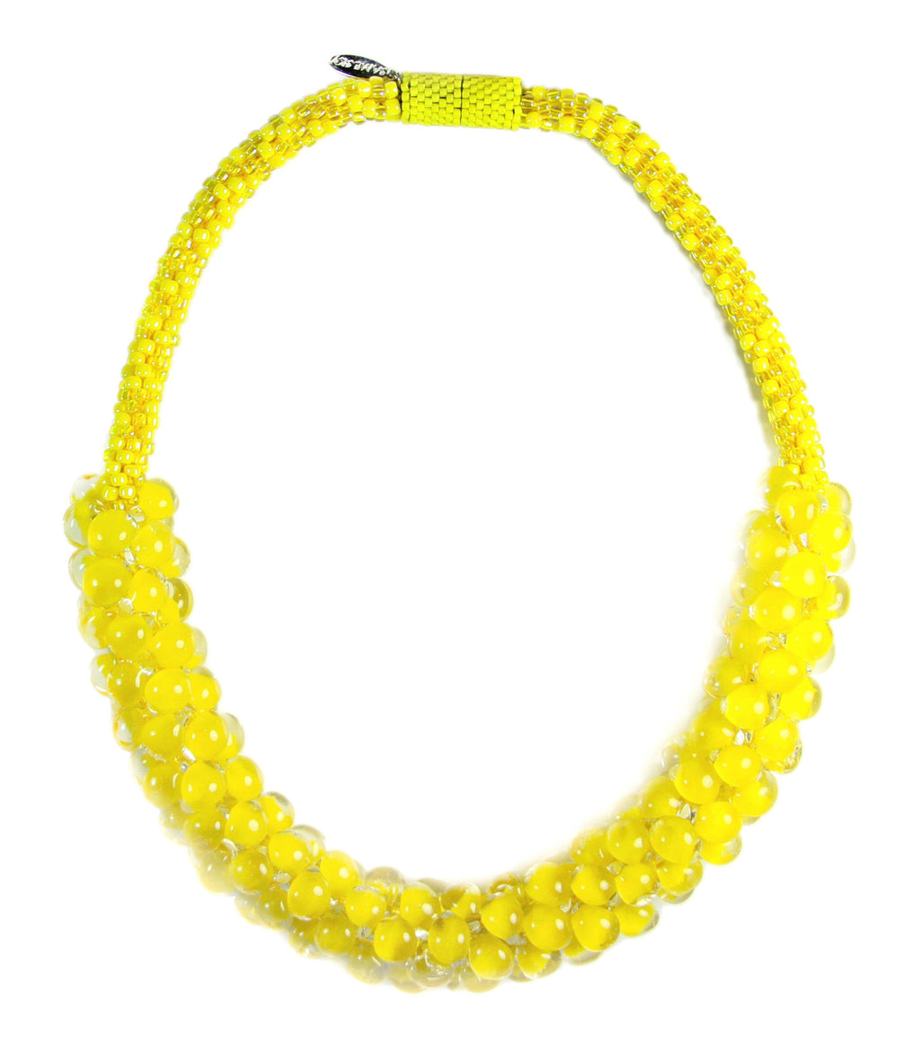 Canary Sky Necklace