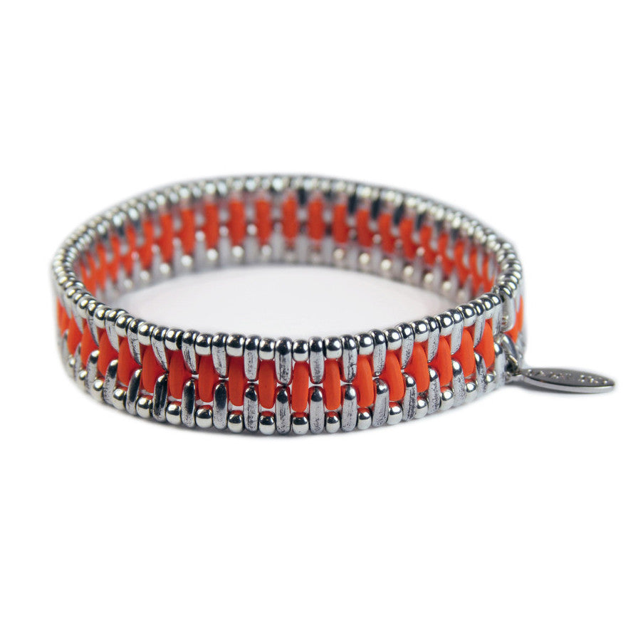 the END VIOLENCE Bracelet from the Impact Collection