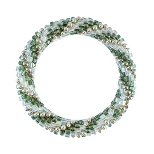 Holiday Garland Prosperity Bracelet